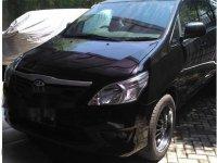 Toyota Kijang Innova J 2015 MPV dijual