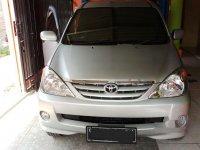 Toyota Avanza G 2004 MPV dijual