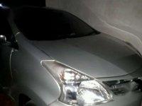 2012 Toyota Avanza type G dijual M