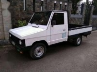 1986 Toyota Kijang Pick Up Dijual