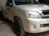 2010 Toyota Hilux dijual