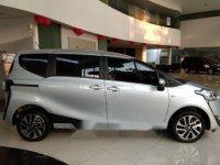 Toyota Sienta G Manual Dp.16Jtan 2018 Dijual