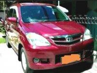 2004 Toyota Avanza G dijual