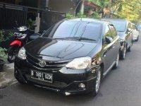 Toyota Etios G 2011 Dijual