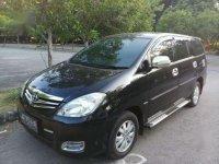 2010 Toyota Innova V Dijual