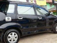 2008 Toyota Avanza type G dijual