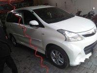 Toyota Avanza Luxury Veloz 2013 MPV dijual
