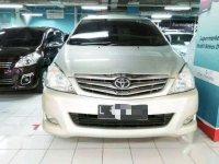 2011 Toyota Innova G Dijual