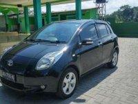 2007 Toyota Yaris E Manual  Plat AB dijual