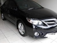 Toyota Corolla Altis V 2013 Sedan dijual