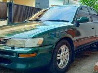 1995 Toyota Corolla DX Dijual