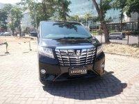 Toyota Alphard Q 2015 Wagon dijual