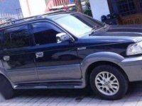 2003 Toyota Kijang Krista Dijual
