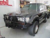 Toyota Land Cruiser VX 1996 Dijual