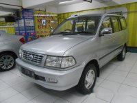 Toyota Kijang LGX 2002 Dijual