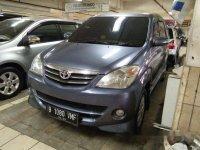Toyota Avanza 1.5 S 2012 Dijual