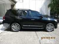 Toyota Land Cruiser VX-R 200 2016 Dijual
