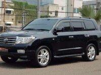 2009 Toyota Land Cruiser Dijual
