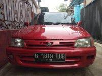Toyota Starlet 1993 dijual