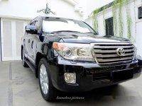 Toyota Land Cruiser 2014 Dijual