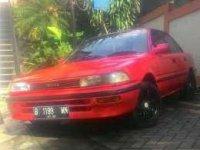 1988 Toyota 86 Dijual