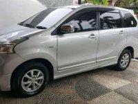 2014 Toyota Avanza type G Luxury dijual