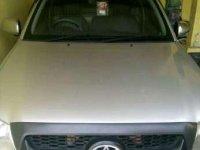 2009 Toyota Hilux dijual