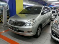 2005 Toyota Kijang Innova Q Diesel Dijual