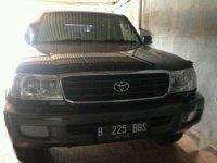 2003 Toyota Land Cruiser 4.2 VX Dijual