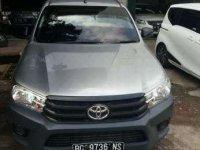 2015 Toyota Hilux dijual
