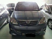 2011 Toyota Avanza 1.5 S mt dijual
