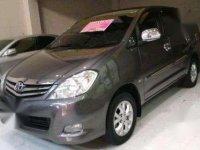 2010 Toyota Innova G 2.0 Dijual