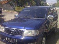Toyota Kijang Kapsul 2003 Dijual