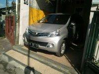 2015 Toyota Avanza type G dijual