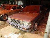 Toyota Crown Royal Saloon 1976 Dijual