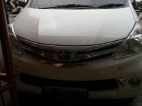 2013 Toyota Avanza G Basic AT Dijual