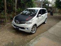 2014 Toyota Avanza type G dijual