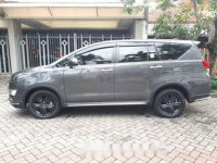 Toyota Kijang Innova Venturer 2.4 2018 Dijual
