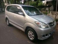 2010 Toyota Avanza type G dijual