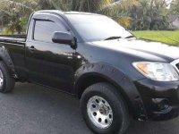 2008 Toyota Hilux dijual