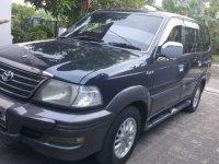 2002 Toyota Kijang Krista Luxury dijual