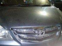 2009 Toyota Avanza type G dijual