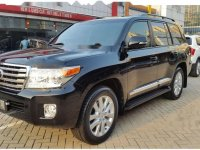 Toyota Land Cruiser Full Spec E 2014 SUV dijual