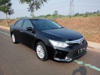 Toyota Camry V 2015 Sedan dijual