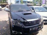 2012 Toyota Hilux Dabel Cubin dijual