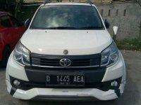 Toyota Rush TRD Sportivo 2016 SUV dijual