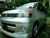 2003 Toyota Voxy G Dijual