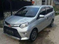 2016 Toyota Calya G dijual