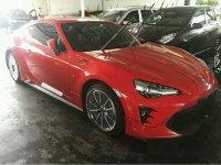 Toyota 86 TRD 2018 Dijual