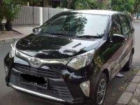 2012 Toyota Calya dijual